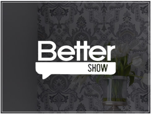 Marlaina Teich Better TV