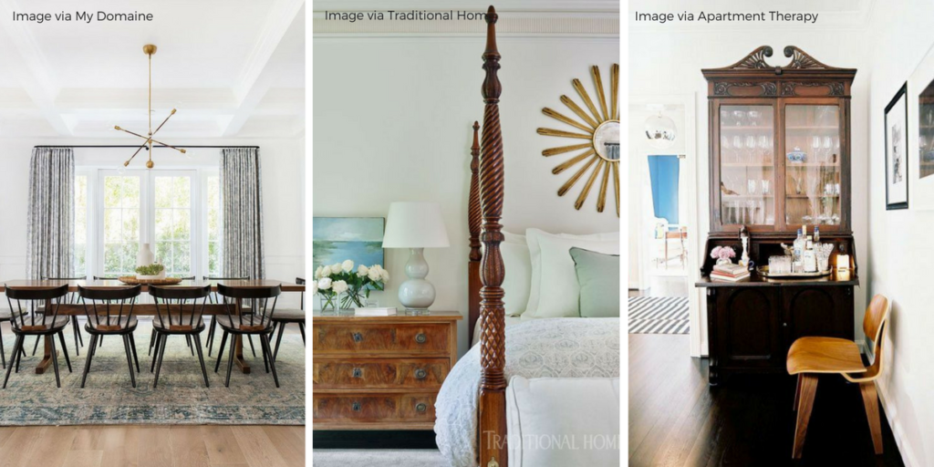 new traditional interior design examples