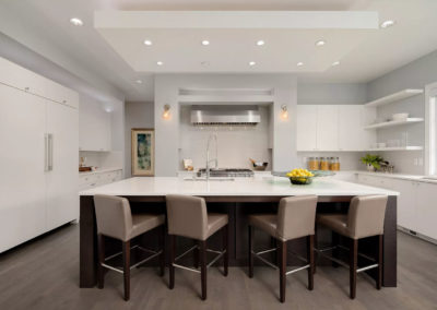clyde hill interior design kitchen