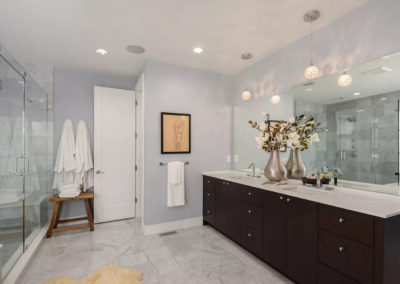 clyde hill interior design master bathroom 2