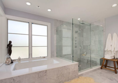 clyde hill interior design master bathroom
