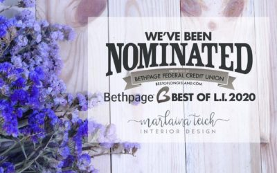 Cast Your Vote for Best Interior Designer in Long Island!