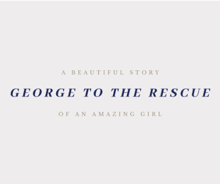 Home Renovation for Blind Teenage Swimmer | George to the Rescue feat. Molly Burke